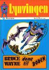 Cover for Lynvingen (Illustrerte Klassikere / Williams Forlag, 1969 series) #6/1974