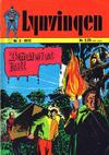 Cover for Lynvingen (Illustrerte Klassikere / Williams Forlag, 1969 series) #3/1972