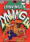 Cover for Lynvingen (Serieforlaget / Se-Bladene / Stabenfeldt, 1966 series) #5/1968