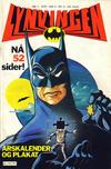 Cover for Lynvingen (Semic, 1977 series) #1/1979