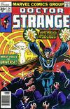 Cover Thumbnail for Doctor Strange (1974 series) #24 [35¢ Price Variant]