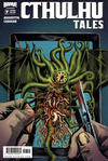 Cover for Cthulhu Tales (Boom! Studios, 2008 series) #7 [Cover A]