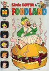 Cover for Little Lotta Foodland (Harvey, 1963 series) #9