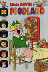 Cover for Little Lotta Foodland (Harvey, 1963 series) #16