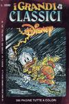 Cover for I grandi classici Disney (Disney Italia, 1988 series) #107
