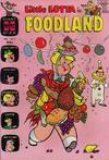 Cover for Little Lotta Foodland (Harvey, 1963 series) #6