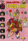 Cover for Little Lotta Foodland (Harvey, 1963 series) #6