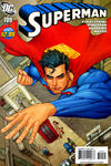 Cover Thumbnail for Superman (2006 series) #709 [10 for 1 Variant]