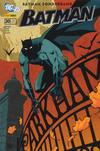 Cover for Batman Sonderband (Panini Deutschland, 2004 series) #30 - Hinter der Maske