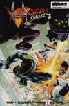 Cover Thumbnail for Ash: Cinder & Smoke (1997 series) #3 [Cover by Joe Quesada]