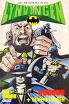 Cover for Lynvingen (Semic, 1977 series) #9/1979