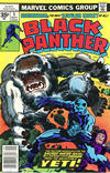 Cover for Black Panther (Marvel, 1977 series) #5 [35¢]