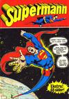 Cover for Supermann (Illustrerte Klassikere / Williams Forlag, 1969 series) #11-12/1975