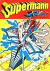 Cover for Supermann (Illustrerte Klassikere / Williams Forlag, 1969 series) #9/1975