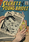 Cover for Secrets of Young Brides (Charlton, 1957 series) #10