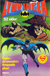 Cover for Lynvingen (Semic, 1977 series) #6/1979