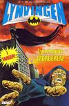 Cover for Lynvingen (Semic, 1977 series) #10/1980