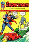 Cover for Supermann (Illustrerte Klassikere / Williams Forlag, 1969 series) #12/1971