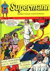 Cover for Supermann (Illustrerte Klassikere / Williams Forlag, 1969 series) #12/1972