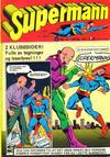 Cover for Supermann (Illustrerte Klassikere / Williams Forlag, 1969 series) #5/1976