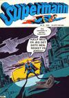 Cover for Supermann (Illustrerte Klassikere / Williams Forlag, 1969 series) #15/1976