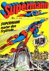 Cover for Supermann (Illustrerte Klassikere / Williams Forlag, 1969 series) #13/1976