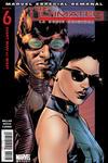 Cover for The Ultimates: La Serie Original (Editorial Televisa, 2011 series) #6