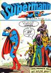 Cover for Supermann (Illustrerte Klassikere / Williams Forlag, 1969 series) #2/1976