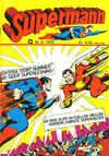 Cover for Supermann (Illustrerte Klassikere / Williams Forlag, 1969 series) #6/1975