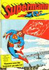 Cover for Supermann (Illustrerte Klassikere / Williams Forlag, 1969 series) #2/1977