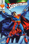Cover for Supermann (Semic, 1985 series) #6/1987