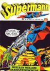 Cover for Supermann (Illustrerte Klassikere / Williams Forlag, 1969 series) #6/1976
