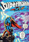 Cover for Supermann (Illustrerte Klassikere / Williams Forlag, 1969 series) #7/1976