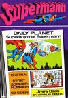 Cover for Supermann (Illustrerte Klassikere / Williams Forlag, 1969 series) #8/1976