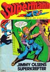 Cover for Supermann (Illustrerte Klassikere / Williams Forlag, 1969 series) #14/1976