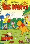 Cover for Ole Brumm (Hjemmet, 1981 series) #2/1990
