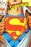 Cover for Supermann (Semic, 1985 series) #1/1987