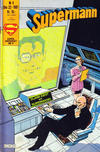 Cover for Supermann (Semic, 1985 series) #4/1987