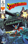 Cover for Supermann (Semic, 1985 series) #9/1987