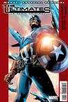 Cover for The Ultimates: La Serie Original (Editorial Televisa, 2011 series) #11