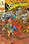 Cover for Supermann (Semic, 1985 series) #10/1987