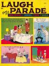 Cover for Laugh Parade (Marvel, 1961 series) #v8#2
