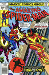 Cover Thumbnail for The Amazing Spider-Man (1963 series) #172 [35¢ Price Variant]