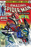 Cover Thumbnail for The Amazing Spider-Man (1963 series) #171 [35¢ cover price variant]