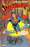 Cover for Supermann (Semic, 1985 series) #12/1986