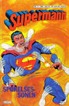 Cover for Supermann (Semic, 1985 series) #11/1986