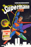 Cover for Supermann (Semic, 1985 series) #10/1986