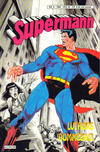 Cover for Supermann (Semic, 1985 series) #9/1986