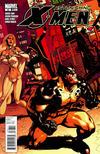 Cover for Astonishing X-Men (Marvel, 2004 series) #36 [Direct]
