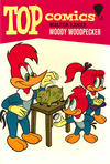 Cover for Top Comics Walter Lantz Woody Woodpecker (Western, 1967 series) #3